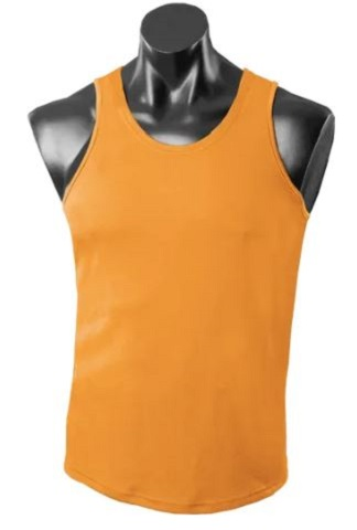 Aussie Pacific Botany Singlet 3107