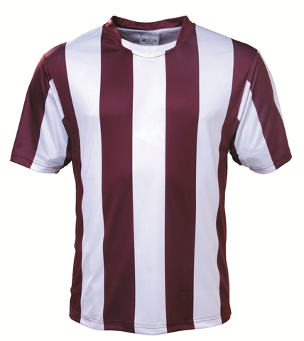 Bocini Sublimated Soccer Jersey CT1102